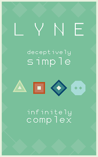 LYNE - screenshot thumbnail