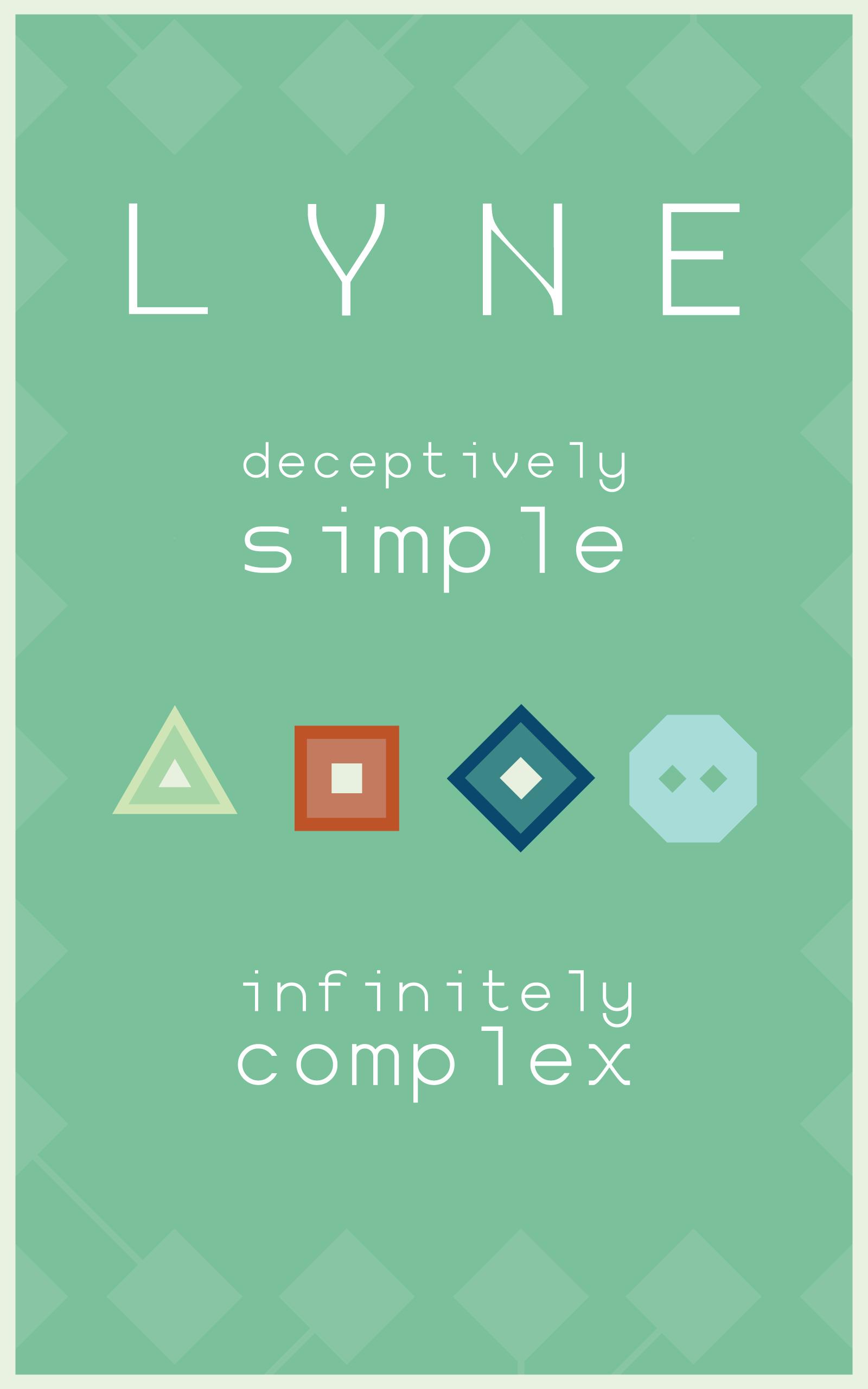 LYNE screenshot #7