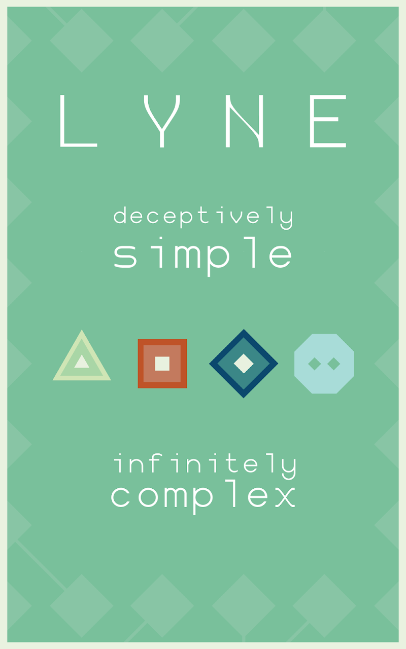LYNE Screenshot 6