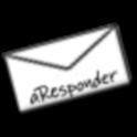aResponder logo