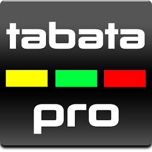 Tabata Pro - Tabata Timer for Android