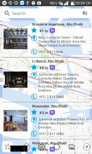 Abu Dhabi City Guides