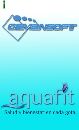 Aquafit Agencia