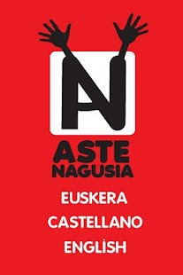 Aste Nagusia - screenshot thumbnail