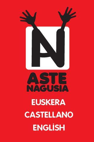 Aste Nagusia - screenshot