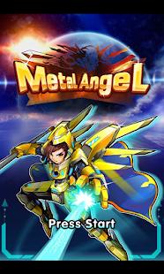 MetalAngel