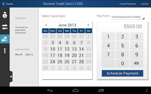 Our Community Bank - screenshot thumbnail