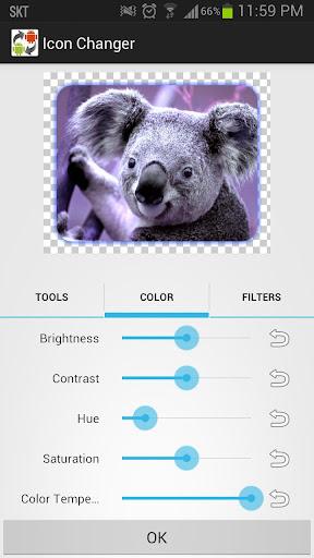 Icon Changer free 3.6.4 screenshots 4