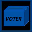 iMediot Voter Pro logo