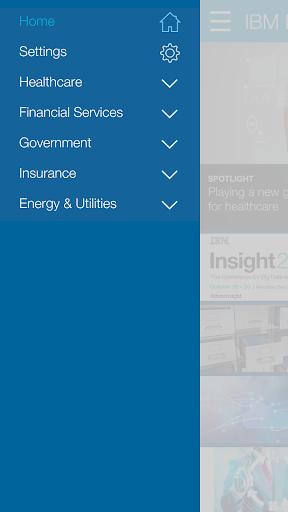 玩商業App|IBM Content Zone免費|APP試玩