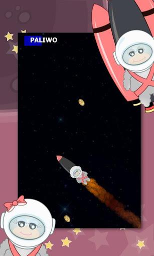 Kabu Rocket Launch