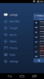 TV Guide Mobile Screenshot 4