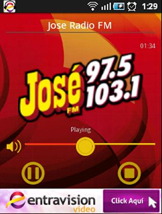 KLYY Jose Radio FM