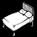 Bedside (Night Clock) icon