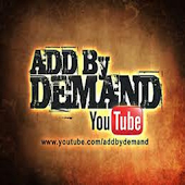 ADD by Demand on Youtube