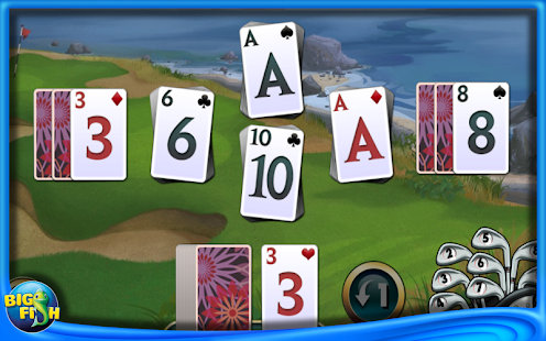 Fairway Solitaire! Screenshot 3