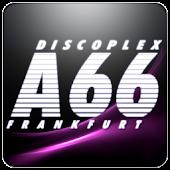 Discoplex A66 Frankfurt