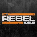 105.9 The Rebel icon