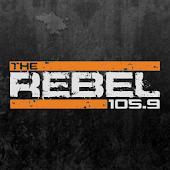 105.9 The Rebel