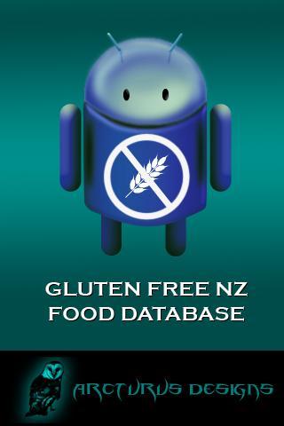 Gluten Free NZ
