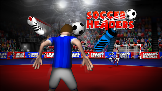 Soccer Headers- screenshot thumbnail