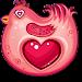 Love Designer Icon