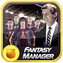 FC Barcelona FantasyManager'13 logo