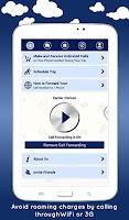 Screenshot of WiFi Phone Calls,SMS,Chat,Talk