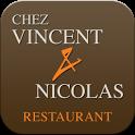 Chez Vincent et Nicolas icon