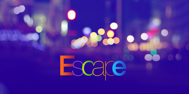 Escape GO Launcher Theme- screenshot thumbnail