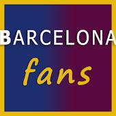 Barcelona Futbol fans Club