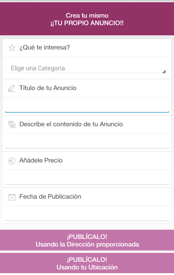 Mipueblo.shop- screenshot