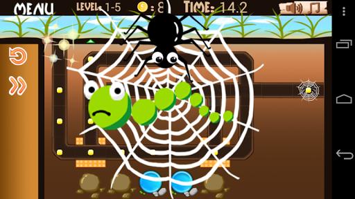 玩休閒App|逃走 - 化蝶免費|APP試玩