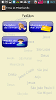 Screenshot of Terço da Misericordia