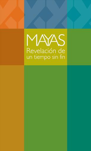 MAYAS Revelación