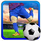 Download Play Footballl Worldcup 2014 APK on PC