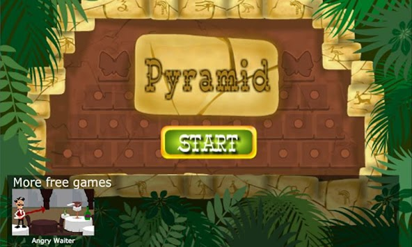 PYRAMID SOLITAIRE Card Game APK screenshot thumbnail 3