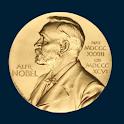 Nobel Prizes logo