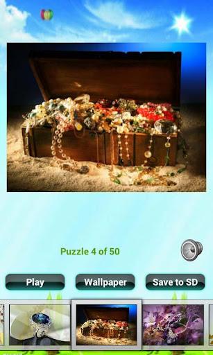 Jewels Puzzles