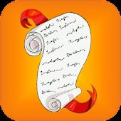 App Og Mandino Scrolls APK for Kindle