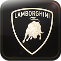 Lamborghini Live Wallpaper icon