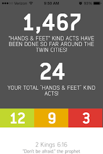 Hands & Feet- screenshot thumbnail