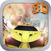 Asphalt Racing 3D Racing HD
