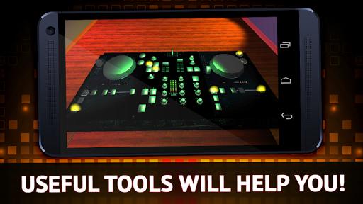 DJ派对混音器FREE|玩音樂App免費|玩APPs