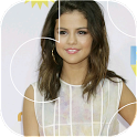 Selena Gomez Jigsaw HD icon