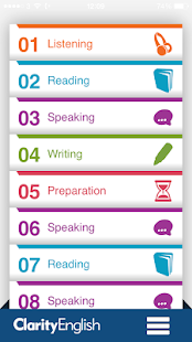 IELTS Tips- screenshot thumbnail