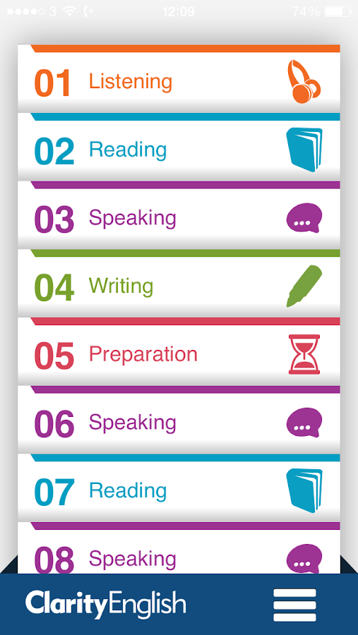IELTS Tips- screenshot