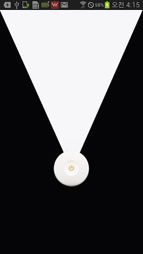 超好用!「手電筒- Tiny Flashlight」手機立即變身照明燈(支援 ...