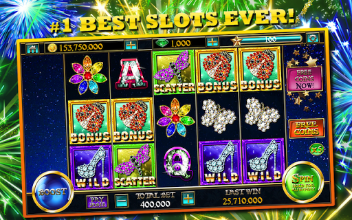 Slots™ Diamond - Slot Machine