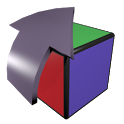 Cube Wizard icon